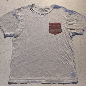 Other - Vans Pocket Tee